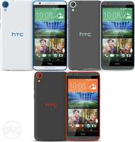 HTC 820g+ brand new sealed