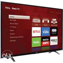 TCL 43 Inch Smart TV brand new