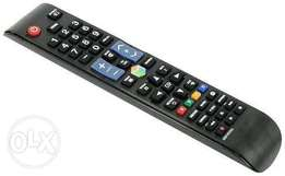 Remote control spares for Samsung and Sony TV