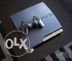 Ps3 320gb 10 free Games chipped like new