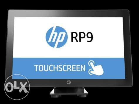 HP Point of Sale Machine RP9 at Best Prices in Riyadh, Jeddah & Khobar