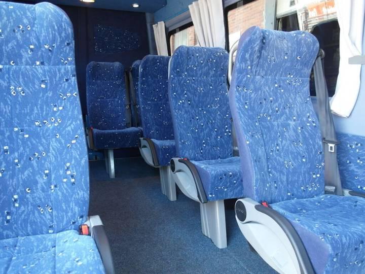 Mercedes-Benz 316 Sprinter CDI/11 Sitze/EURO 5/Klima/179181 KM - 2013 - image 25