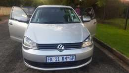 2013 Volkswagen polo 6 1.6 engine in excellent good condition.