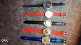 Quality watches