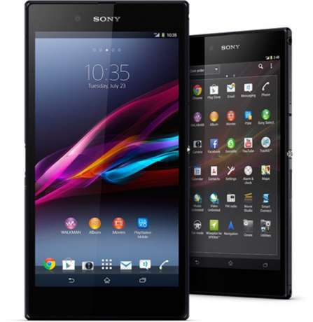 Sony Xperia Ultra Z Melville - image 2
