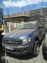 Ford Ranger (Bank auctioned)