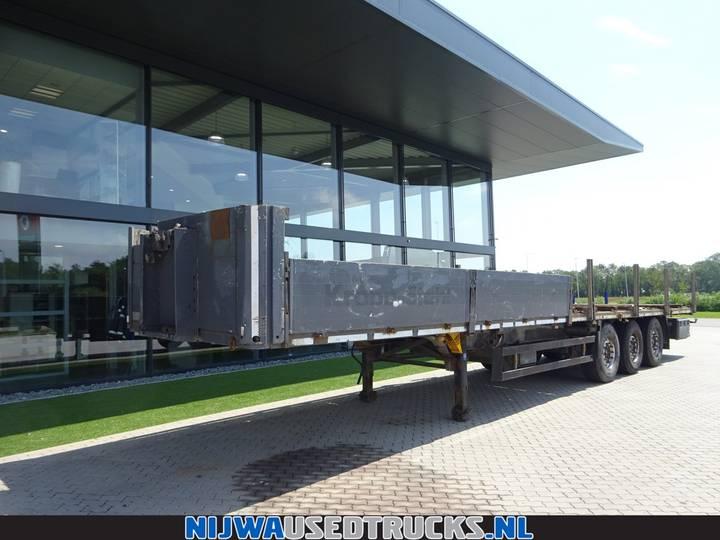 Schmitz Cargobull SO 1 Platform - 2005