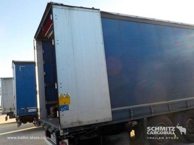 Schmitz Cargobull Tolóponyva tekercs - 2012 - image 7