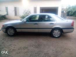 Direct TOKs Mercedes c200 Lagos cleared