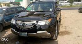 Acura MDX 2007 model for sale