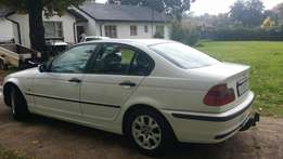 Bmw 320d e46 up for grabs in Benoni