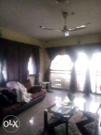 3 bedroom flat at chief natufe off bodethomas ,800k 1 y Surulere - image 1