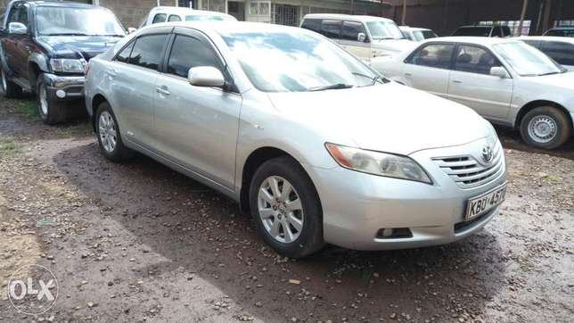 Very clean Toyota Camry 2006 model Muthaiga - image 2