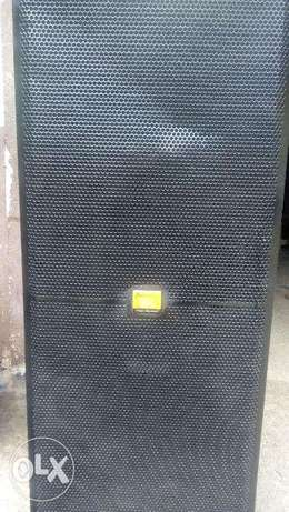 use jbl speakers for sale very nice Lagos Mainland - image 1