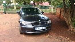 BMW116i For Sale