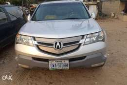 09 Acura MDX ( Buy and Drive)