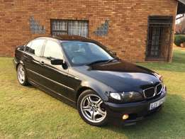 2004 Bmw 320D E46 Individual - Hot And Sexy!