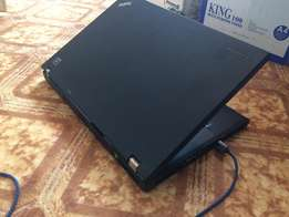 Good as new Lenovo ThinkPad T500 Laptop 15.4 inch wide