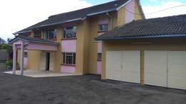 Lavington 6 bedroom townhouse for office