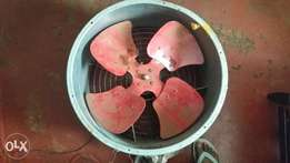 Centrifugal ZBC series Explosion-Proof axial Flow Fan