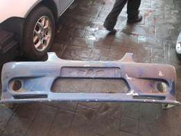 Tazz sport front bumper for sale