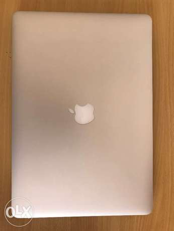 Macbook Pro Retina 15 Inch Excellent condition 2.3GHz i7/8gb/256gb SSD Makupa - image 2
