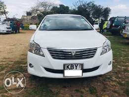Toyota Premio (New Shape), KBY, 2007, Auto, Dual Vvti, Very Clean