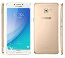 SAMSUNG GALAXY C5 Pro Brand new, Sealed with warranty,Free screenguard