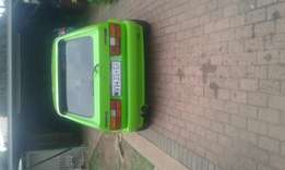 Golf to swop for other car