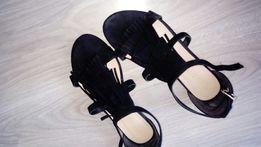 Sandały damskie rozmiar 40 Korsze • OLX.pl