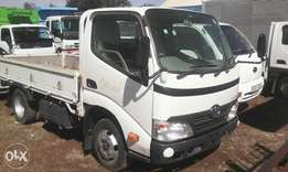 Toyota toyoace 2010