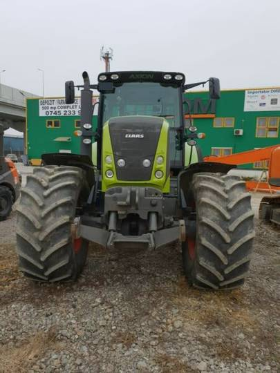 Claas AXION 810 - 2011