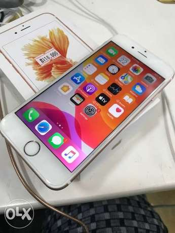 IPhone 6s 64 Gb with box and accessories urjent sale