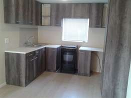 Bachelor Pad in Westering R2950 per month
