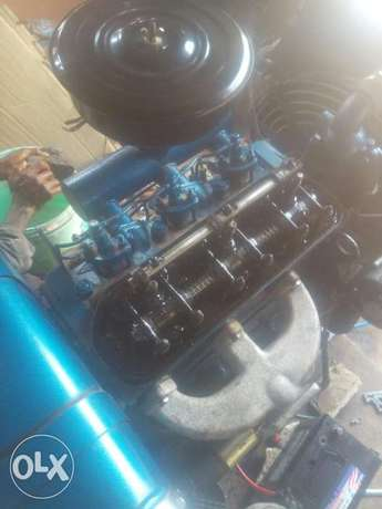 Expert in both diesel and petrol engine for home service Benin City - image 1