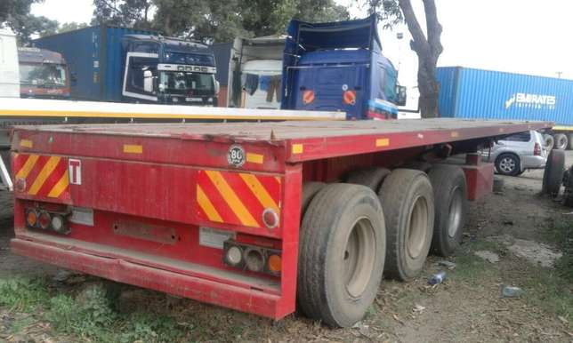 MAN Truck for sale- In veru goof condition Mombasa Island - image 3