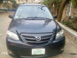Clean 2months Registered 2004 Mazda Mpv