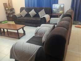 8seater couch