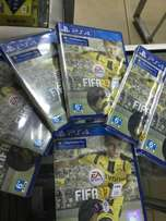Fifa 17 Now Available