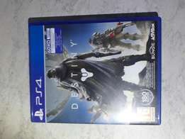 Destiny game for PS4