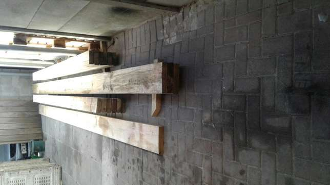 Wudpecker: Treated Pine Rafters 4 sale Mitchell's Plain - image 4