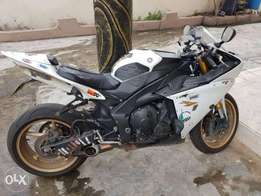 2014 R1 for sale