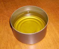 clean used cooking oil available in large stock