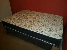Double sized bed for sale