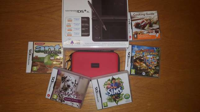 Nintendo XL for sale Hartswater - image 1