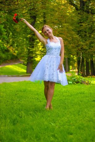 e42b0eec06066d Випускне плаття-купівля прокат - Прокат товаров Львов на Olx