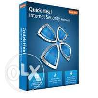 Quick heal total security 1 users