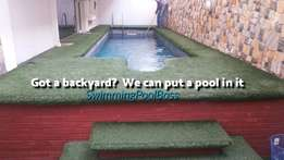 Choose Us for Peace of Mind in Your Swimming Pool Construction