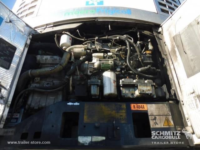 Lecitrailer Tiefkühler Fleischhang - 2008 - image 11