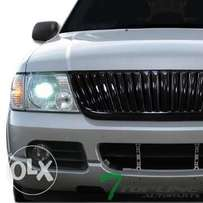 Ford explorer 2002-05 grill